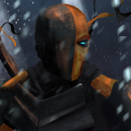 Avatar ID: 201801