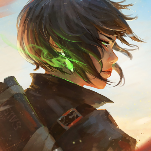 Avatar ID: 201951