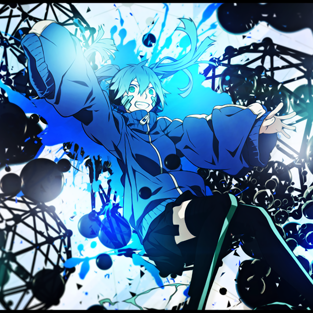 Avatar ID: 202740