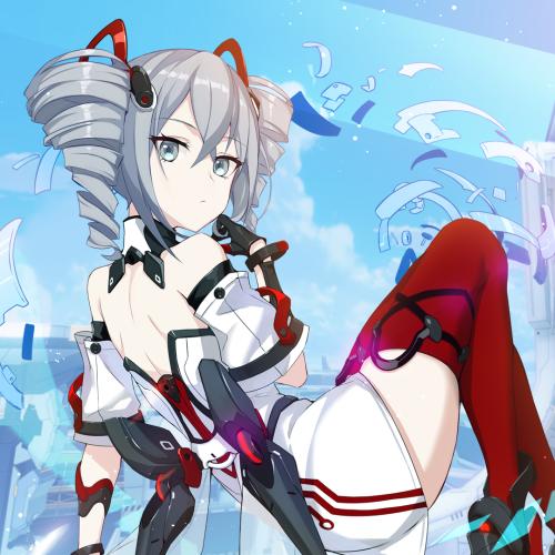 Avatar ID: 203458