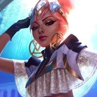 Avatar ID: 210305