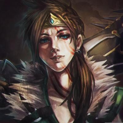 Avatar ID: 211495