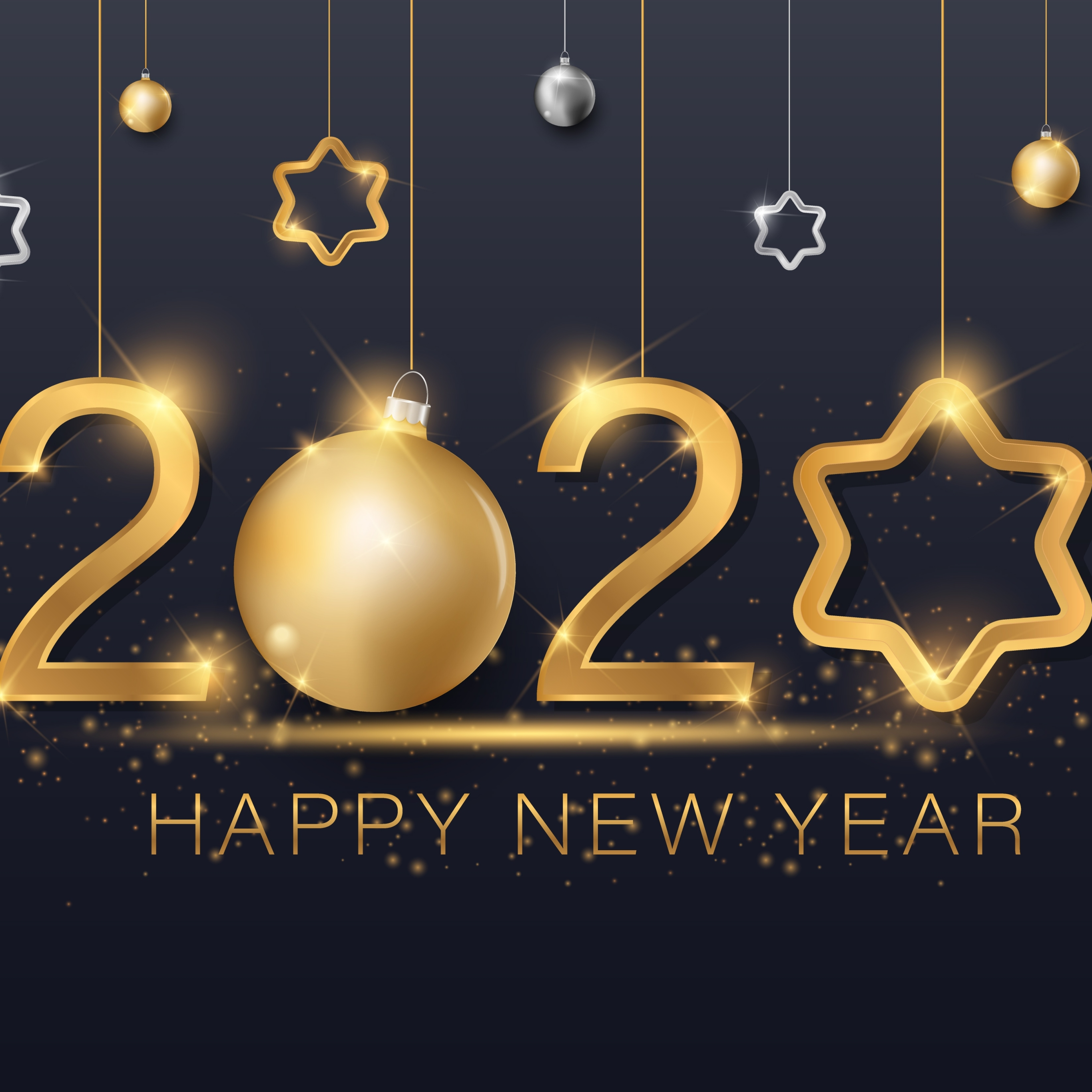 New Year 2020 Forum Avatar | Profile Photo   ID: 212895   Avatar Abyss