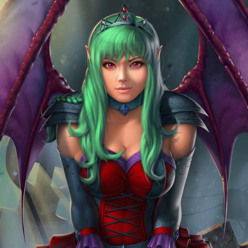 Avatar ID: 216740