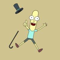 5 Mr. Poopybutthole (Rick And Morty) Forum Avatars | Profile ...