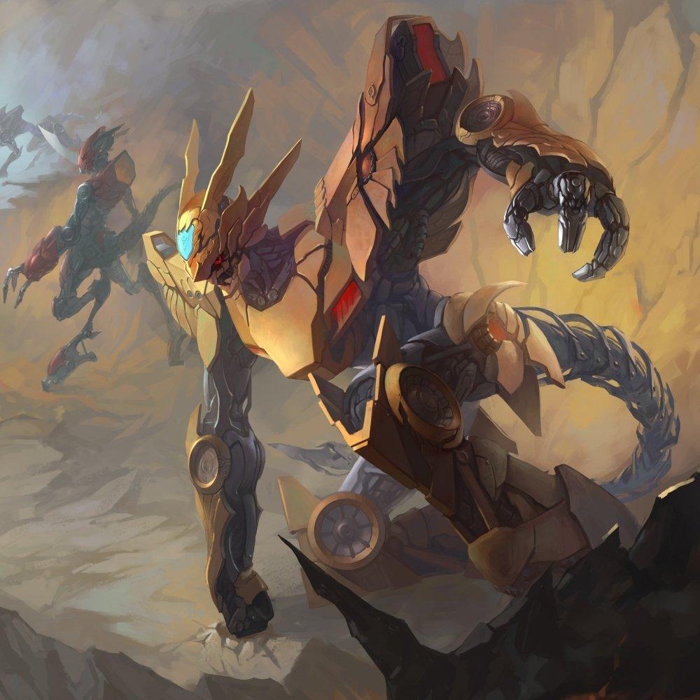Avatar ID: 230459