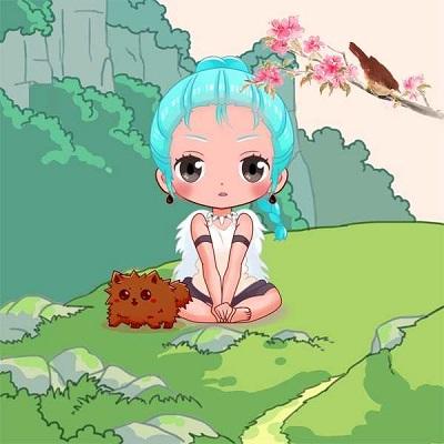 Avatar ID: 231380
