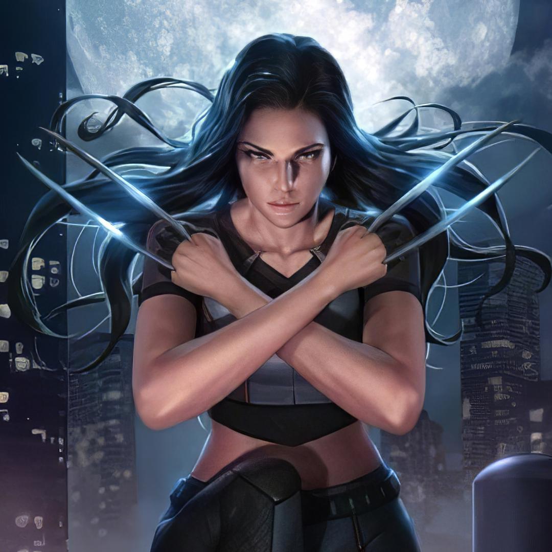 Avatar ID: 231796