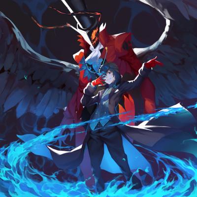 Avatar ID: 233433