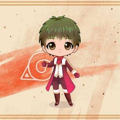 Avatar ID: 233542