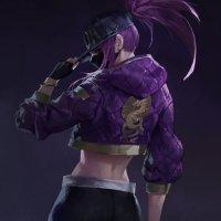 Avatar ID: 234309