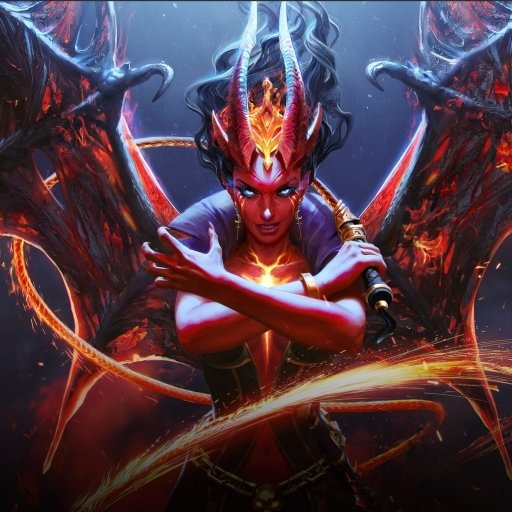 Avatar ID: 243513