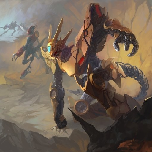 Avatar ID: 249133