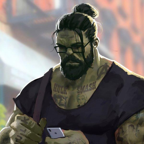 Avatar ID: 250619