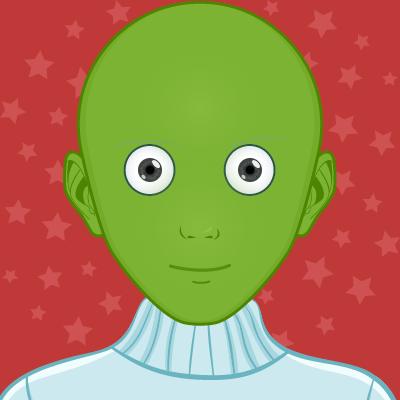 Avatar ID: 252638