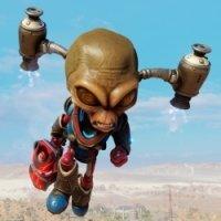 Avatar ID: 252574