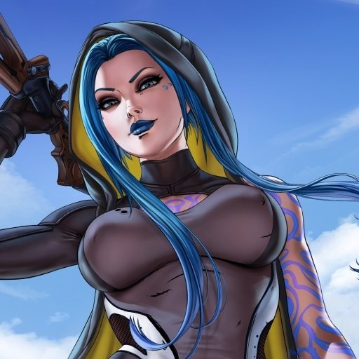 Avatar ID: 254502