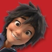 Preview Big Hero 6