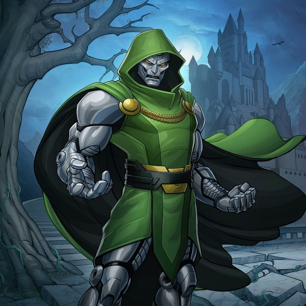 Avatar ID: 255096