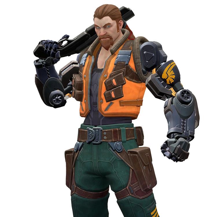 Avatar ID: 255201