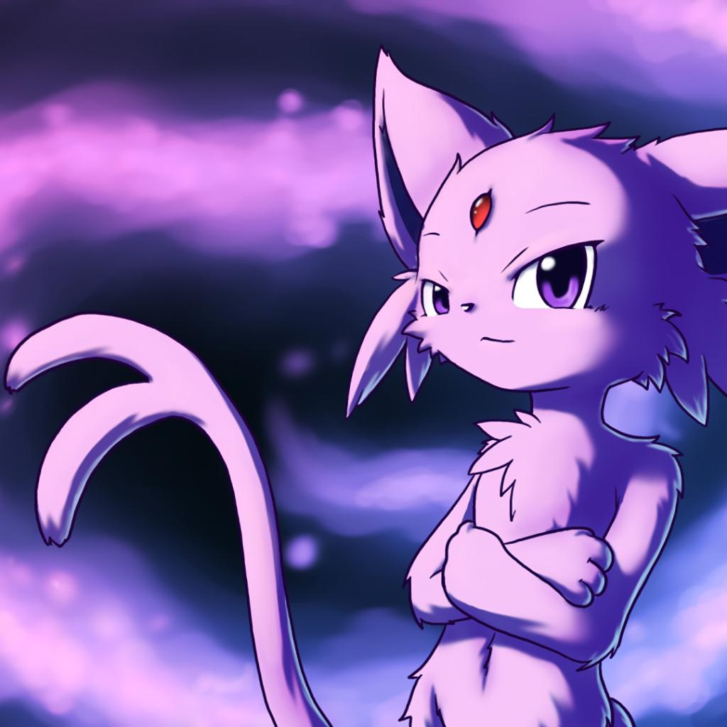 Avatar ID: 255507