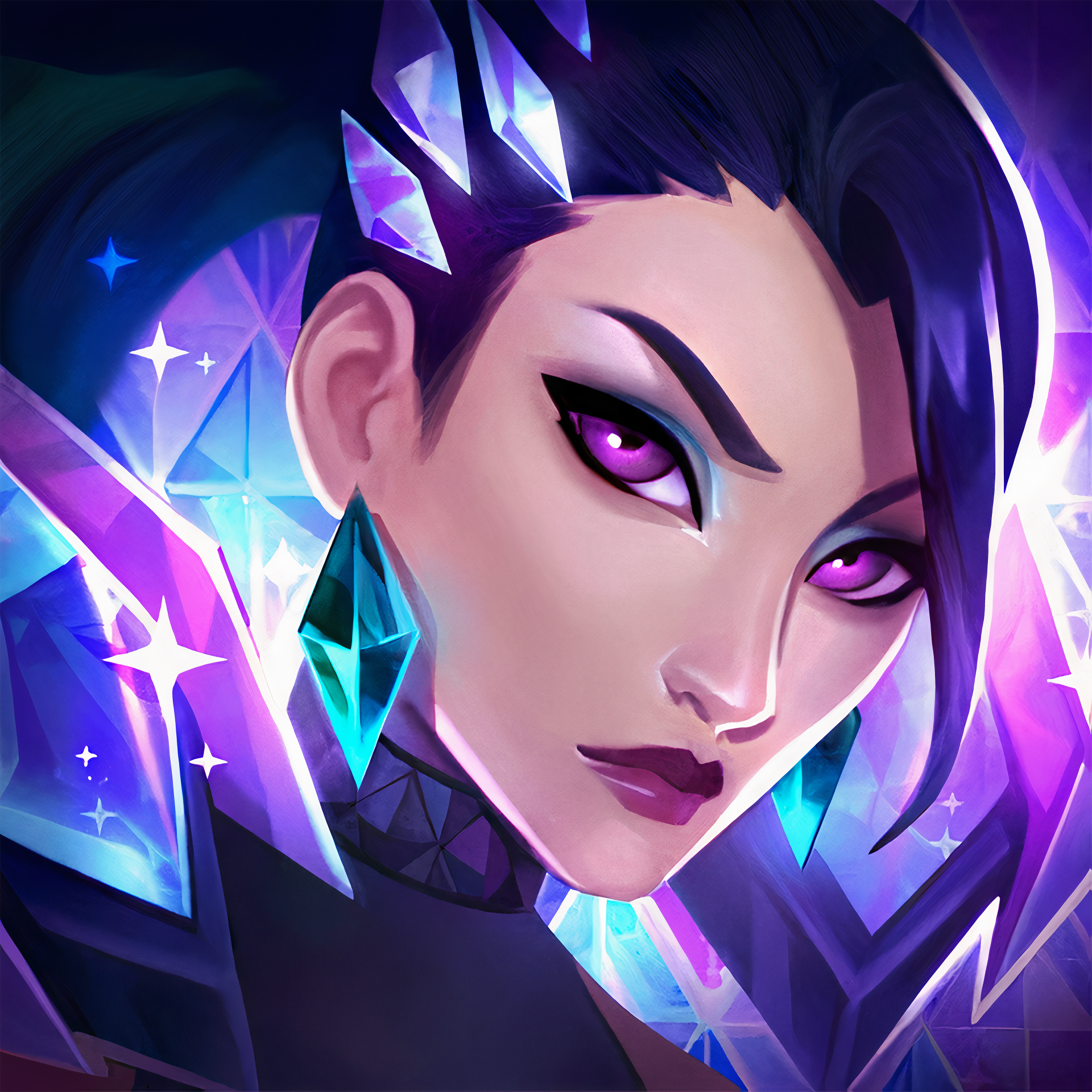 Avatar ID: 257106