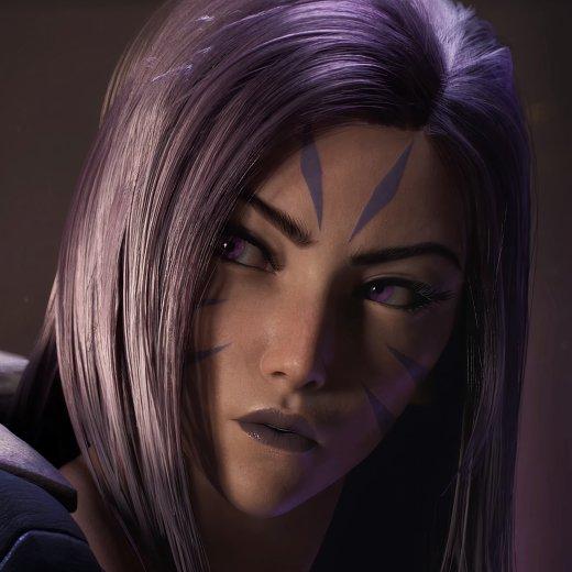 Avatar ID: 257861