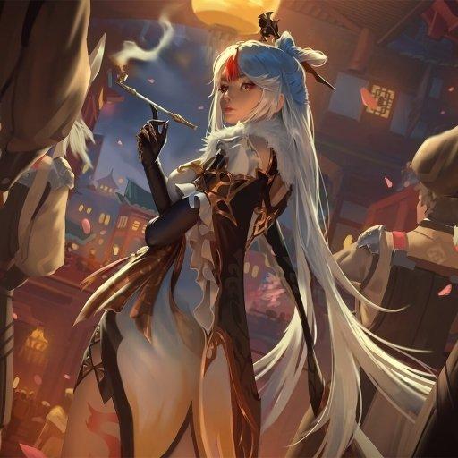 Avatar ID: 257920