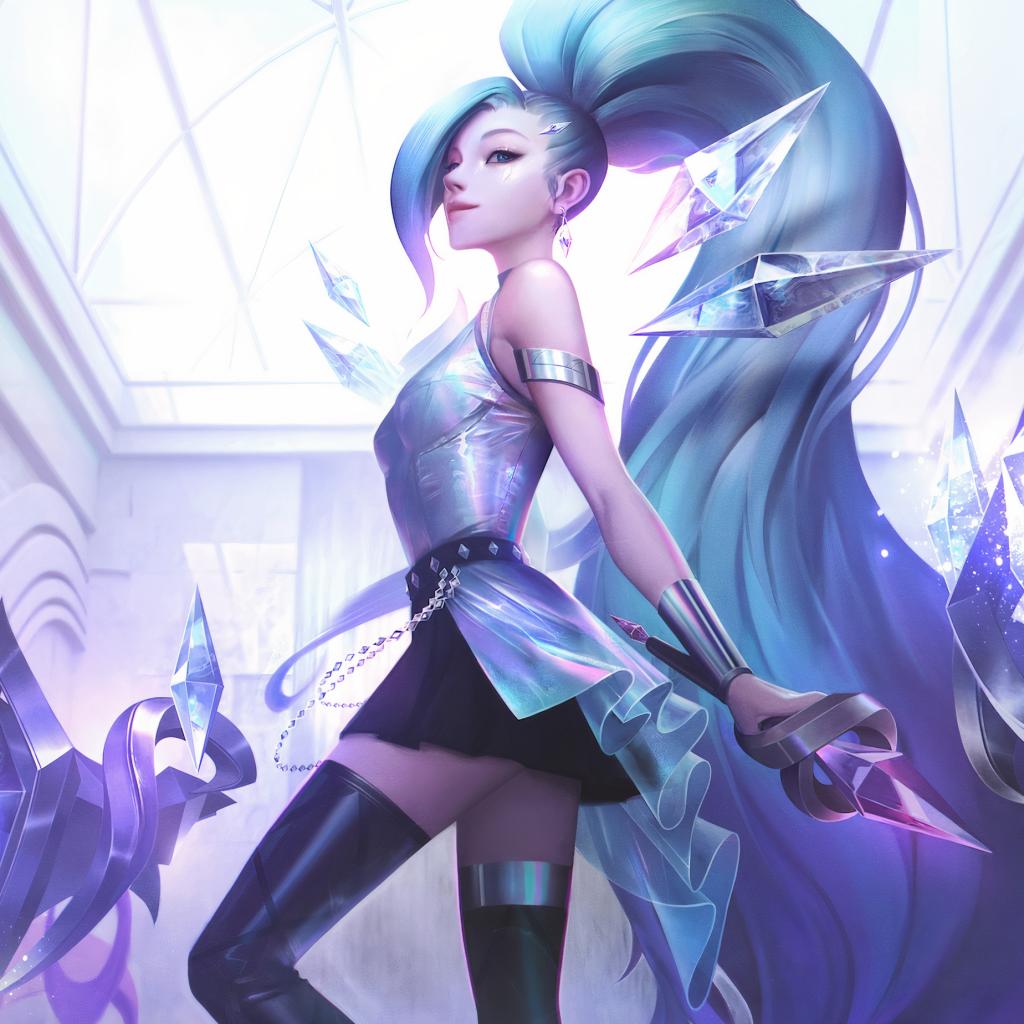 Avatar ID: 257982