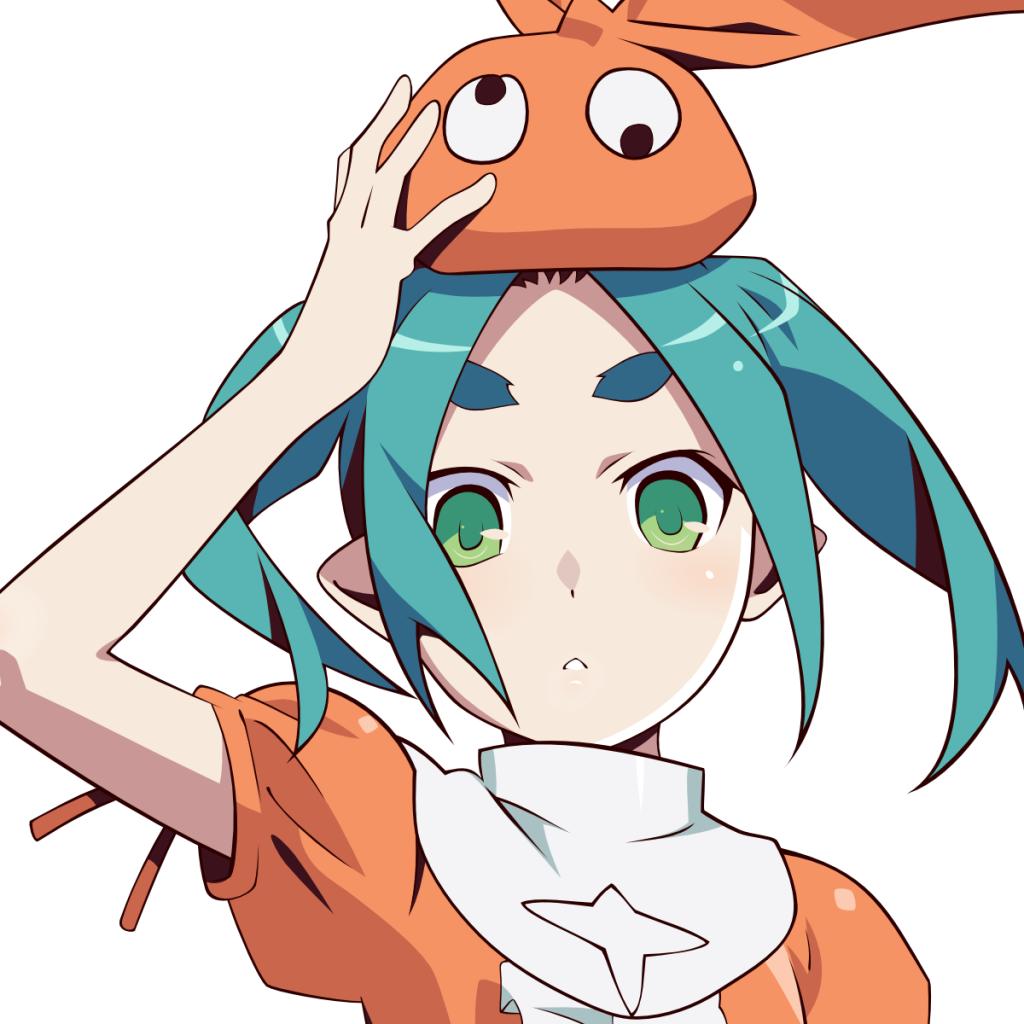 Avatar ID: 258003