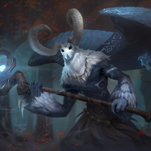 Avatar ID: 258679