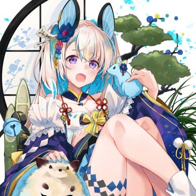 Avatar ID: 258998
