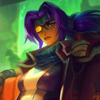 Avatar ID: 258520