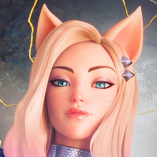 Avatar ID: 261614