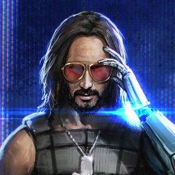 Avatar ID: 262452