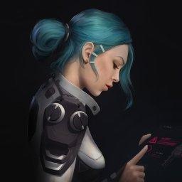 Avatar ID: 262799