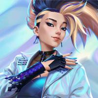 Avatar ID: 262318