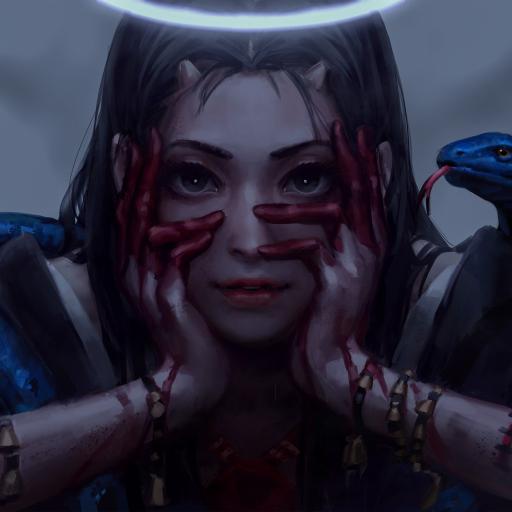 Avatar ID: 263722