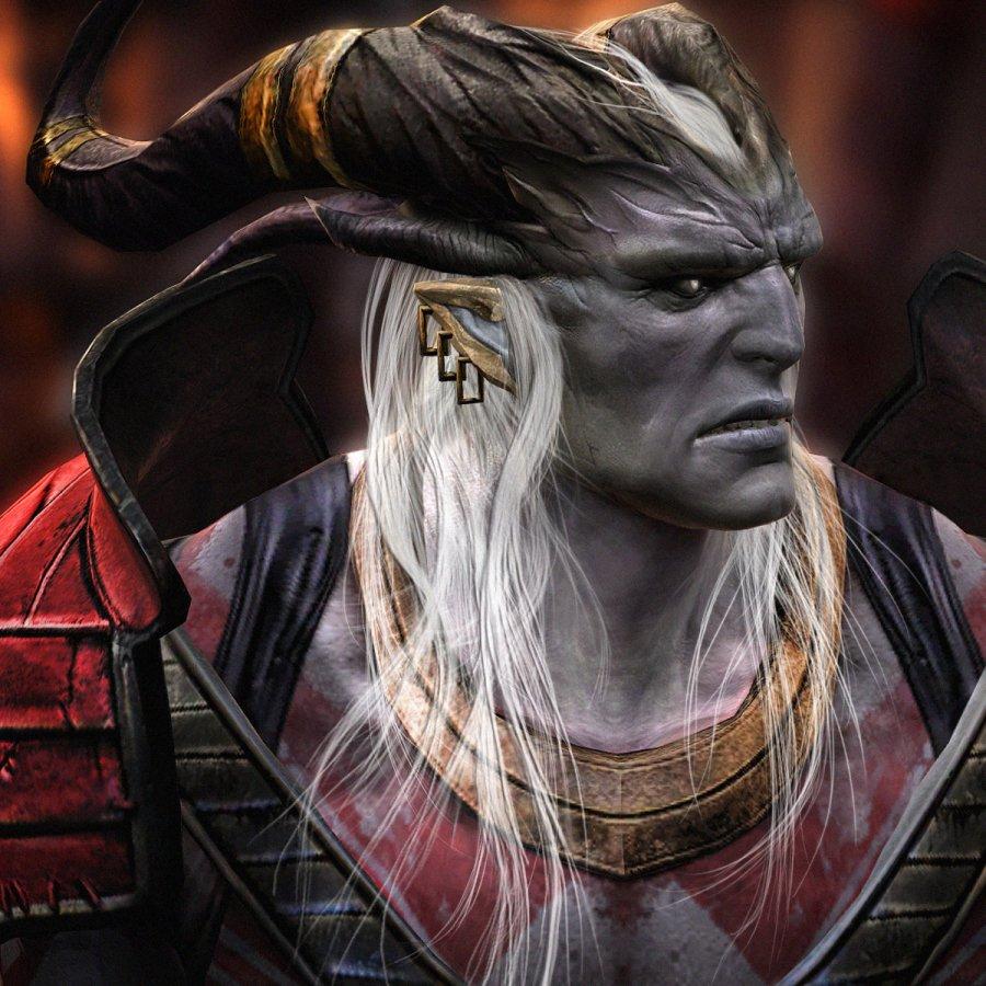 Avatar ID: 264206