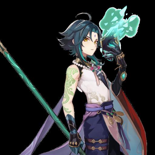 Avatar ID: 265401
