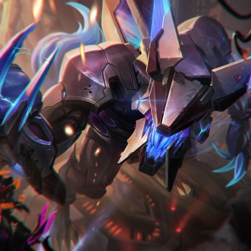 Avatar ID: 268557
