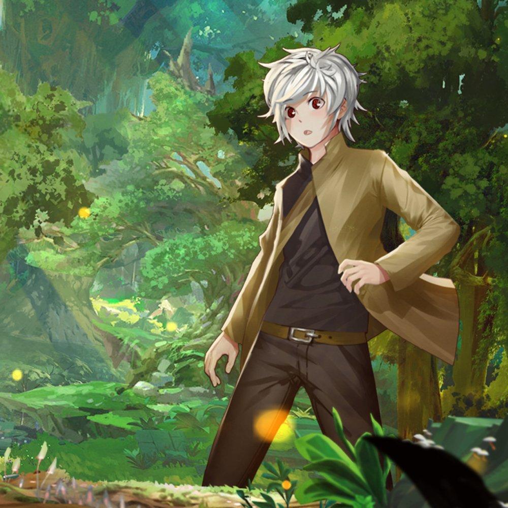 Avatar ID: 269656