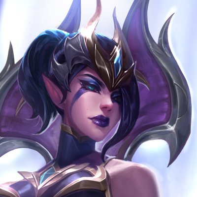 Avatar ID: 269750