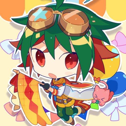 Avatar ID: 271687