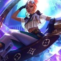 Avatar ID: 280080