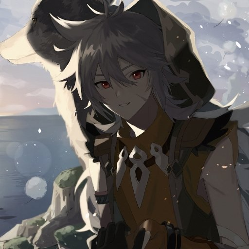 Avatar ID: 284348