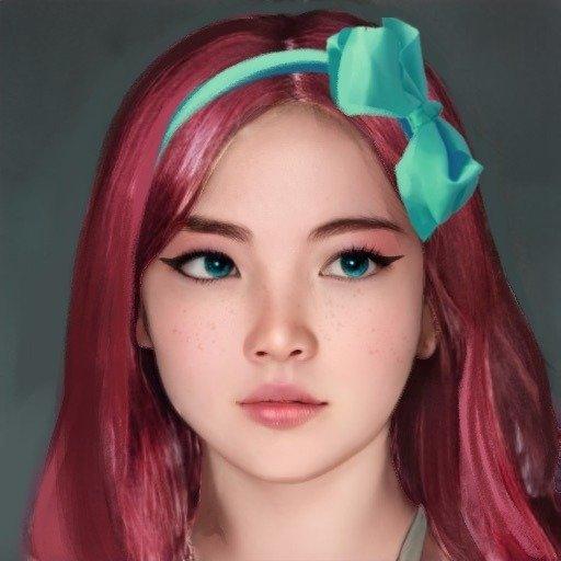 Avatar ID: 285220