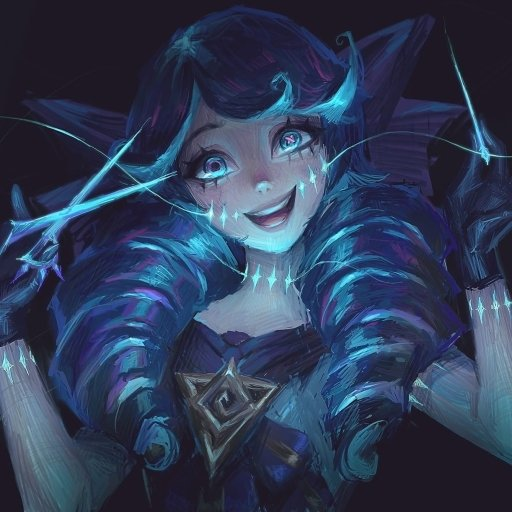 Avatar ID: 285589