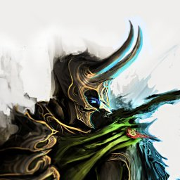 Avatar ID: 288103