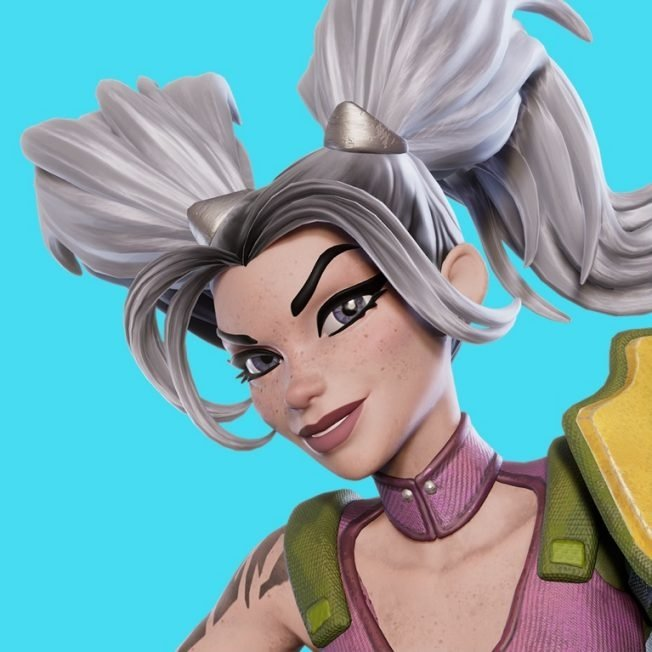 Avatar ID: 288464